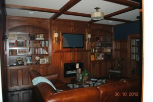 Photo #10: Trim Work, Decks, Welding, Remodeling