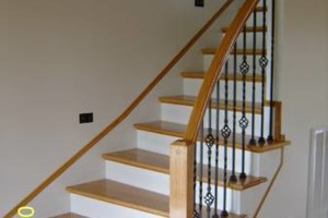 Photo #14: Trim Work, Decks, Welding, Remodeling