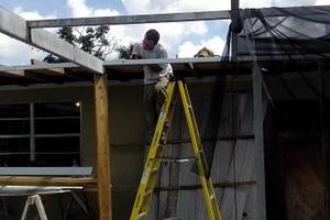 Photo #4: GET IT DONE RIGHT THE FIRST TIME, NO JOB TO BIG OR TO SMALL, HANDY MAN