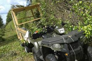 Photo #16: GET IT DONE RIGHT THE FIRST TIME, NO JOB TO BIG OR TO SMALL, HANDY MAN