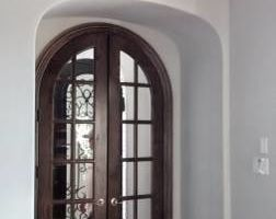 Photo #8: Wood trim