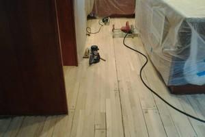 Photo #11: Hardwood Flooring (Solid, Engineered, Laminate)