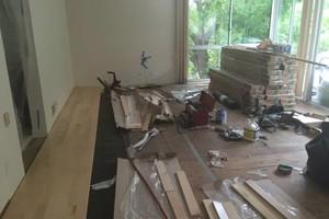 Photo #7: Hardwood Flooring (Solid, Engineered, Laminate)