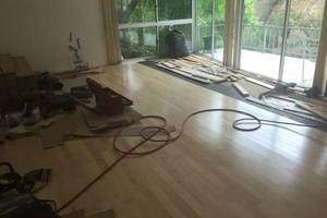 Photo #6: Hardwood Flooring (Solid, Engineered, Laminate)