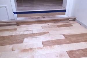 Photo #3: Hardwood Flooring (Solid, Engineered, Laminate)