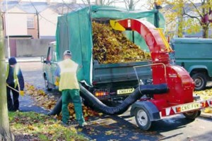 Photo #1: MVP Contracting & Landscaping. MERRIMACK VALLEY FALL CLEANUPS!
