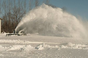 Photo #2: Snow Clean-ups & Clearing