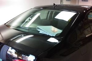 Photo #2: MOBILE WINDOW TINTING On-Site | We Come To You!!