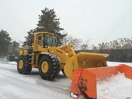 Photo #3: Commercial Snow removal.