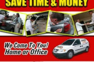 Photo #1: MOBILE AUTO BODY REPAIR , SAVE 50% or more!