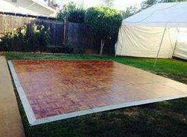 Photo #1: Party Rentals in Los Angeles