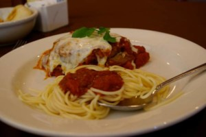 Photo #5: Italian Catering for any type and size event