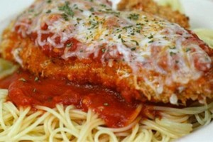 Photo #7: Italian Catering for any type and size event