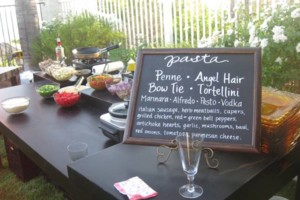 Photo #20: Italian Catering for any type and size event