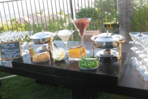 Photo #21: Italian Catering for any type and size event