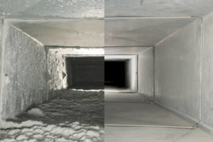 Photo #1: Air Duct Cleaning/Dryer Vent Cleaning