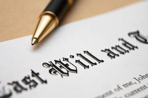 Photo #1: Affordable Attorney Prepared Wills & Living Trusts - See Pricing