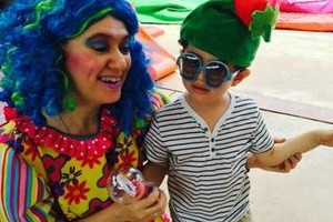 Photo #4: Kate The Clown
