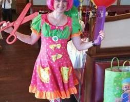 Photo #20: Kate The Clown