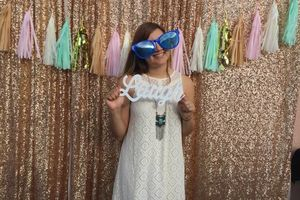 Photo #1: PHOTOBOOTH & FLIPBOOK