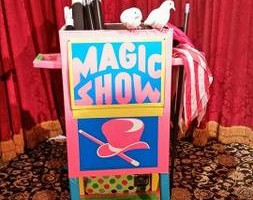 Photo #5: Magic Show for kids and Adults