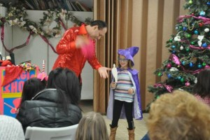 Photo #6: Magic Show for kids and Adults