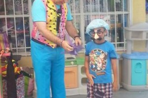 Photo #7: Magic Show for kids and Adults
