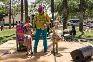 Photo #8: Magic Show for kids and Adults