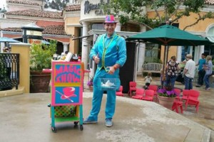 Photo #11: Magic Show for kids and Adults