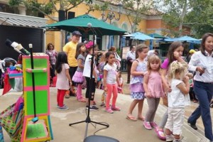 Photo #12: Magic Show for kids and Adults