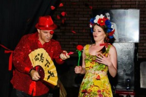 Photo #17: Magic Show for kids and Adults