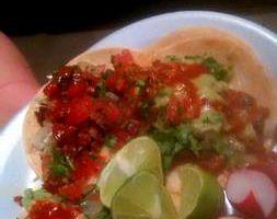 Photo #2: Delicious Tacos