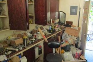 Photo #2: COMMERCIAL AND HOUSE JUNK REMOVAL