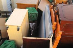 Photo #19: COMMERCIAL AND HOUSE JUNK REMOVAL