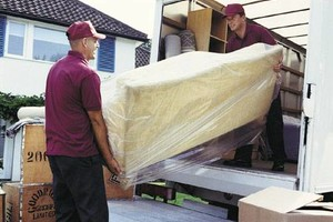 Photo #1: STAR MOVERS USA