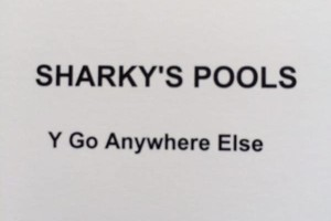 Photo #1: Sharky's Pool Repair and equipment Services!