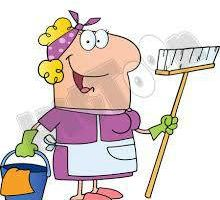 Photo #1: Hotel Quality Cleaning at Everyday Rates!!!