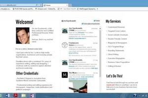 Photo #1: Executive Resume Writer - CEO, CTO, CIO, CFO, COO