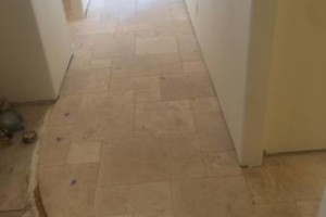 Photo #5: Professional Tile Installation by Christine or Mario