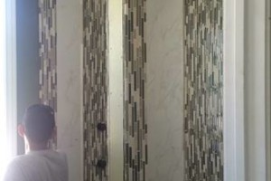 Photo #12: Professional Tile Installation by Christine or Mario