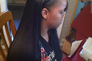 Photo #6: $65 WEAVE SPECIAL $65 (kids braids as well)