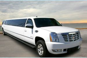 Photo #1: TrAvel to Your Event in style!!