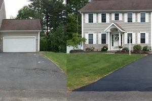 Photo #2: DONE-RITE Roofing & Paving