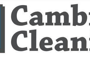 Photo #1: Cambria OFFICE CLEANING. WE R INSURED!