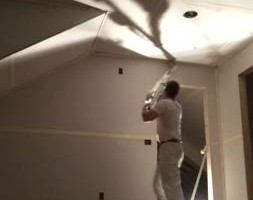 Photo #2: Drywall and painting professional