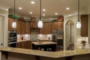 Photo #1: L.E.D. lighting experts (SAVE $$$$)
