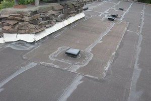Photo #1: ACE Commercial & Residential Flat Roofing