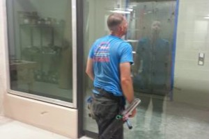 Photo #1: Adams American Window Cleaning. 20% OFF Exterior Services