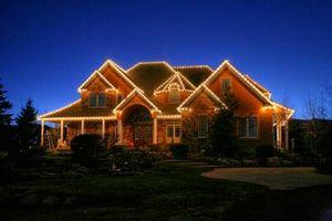 Photo #2: Holiday Lighting