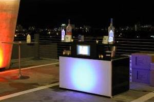 Photo #3: PORTABLE MEDIA BAR